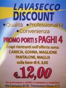 Lavasecco discount